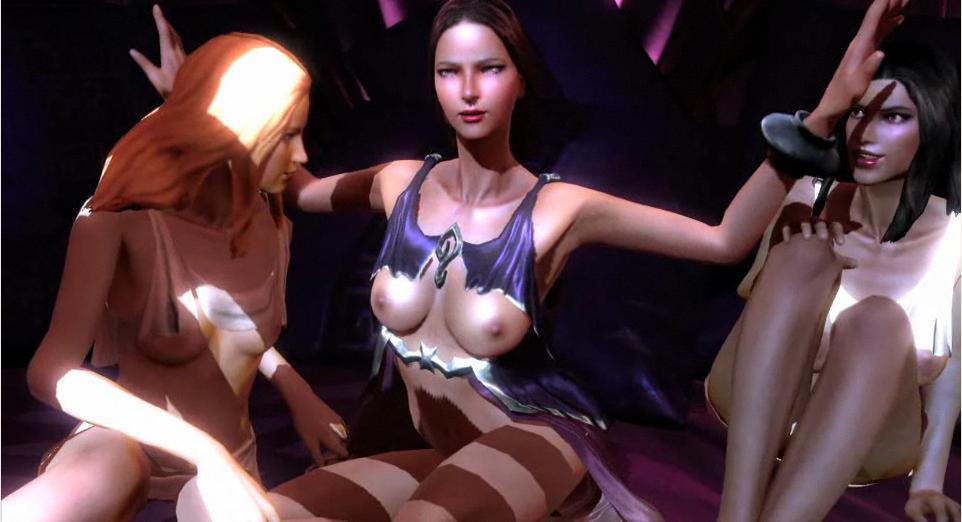 Which God Of War Game Had The Best Sex Mini Game